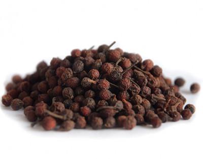 Poivre rouge de Voatsiperifery 100 gr