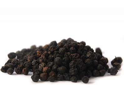 Poivre noir de Bahia 50 gr