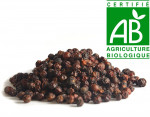 Poivre rouge du Kérala 100 gr