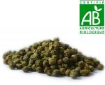 Poivre vert bio déshydrate 100 gr