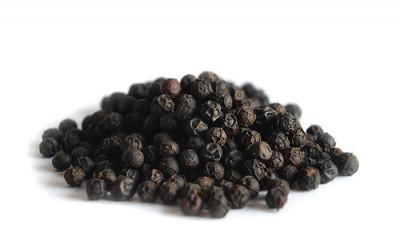 Poivre noir de Cote d'Ivoire 50 gr
