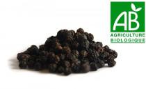 poivre noir de Sao Tomé