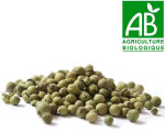 Poivre vert BIO lyophilisé 100 gr