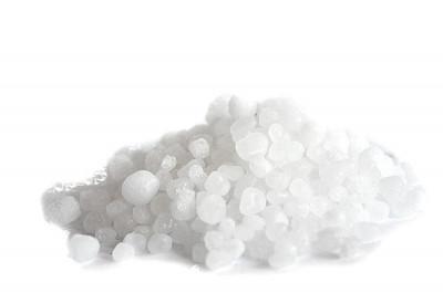 Perle blanche de Namibie  250 gr