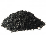 Sel noir de Haiwaï  100 gr