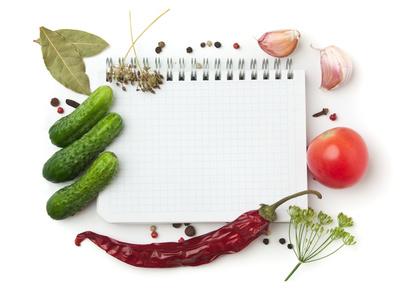 Blog cuisine, © Oleg Zhukov - Fotolia.com