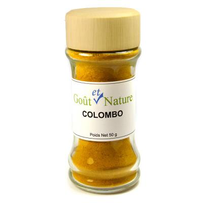 Colombo 50 gr