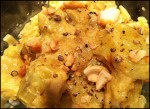 recette poulet korma poivre blanc