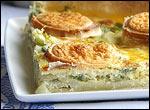 recette poivre vert tarte