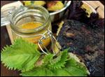 recette poivre de timut et plancha