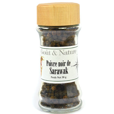 sarawak poivre