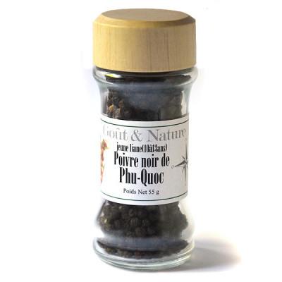 Poivre de Phu-Quoc 55 gr