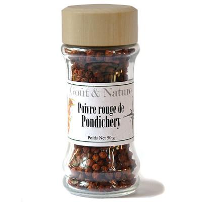 poivre rouge de pondichery ou acheter du poivre rouge et comment le cuisiner poivre et sel. Black Bedroom Furniture Sets. Home Design Ideas