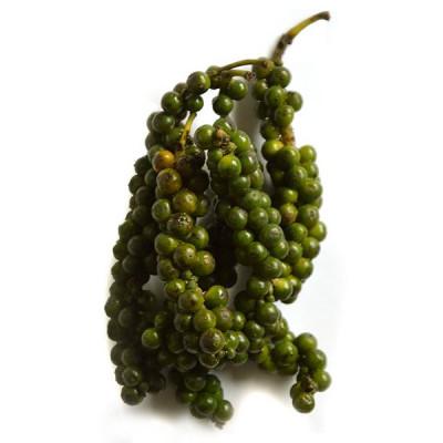 Poivre de Penja vert frais 250 gr