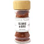 Sel rouge de Haiwaï 100 gr
