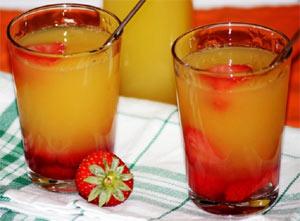 recette fruit seschuan